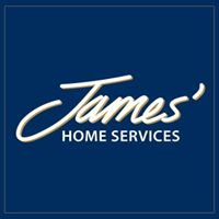 James Home Services Logo