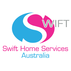 Swift Home Services Logo